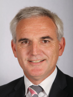 Mr. Gerrit Hulsbergen