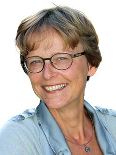 Jacqueline Bakker