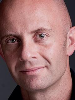 Peter van Klingeren