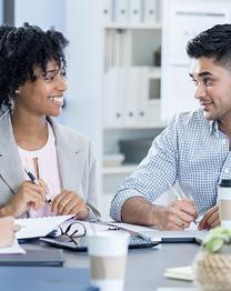 Opleiding Inspirerend leiding geven aan professionals