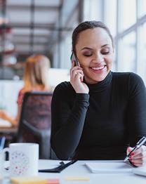 Opleiding relatiegericht telefoneren